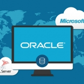 New Deal: 98% off the Database Administration with Microsoft SQL Server and Oracle SharePoint Course Image